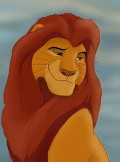 30 day Disney challenge day 24 favorite parent mufasa from lion king. Lion King Quotes, The Lion King 1994, Lion King Fan Art, Lion King Simba, Disney Lion King, Disney Love, Disney Art, Lion King Pictures, Disney Names