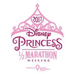My Disney Life: Princess Half Marathon Weekend 2017