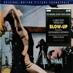 Blow-Up Official Soundtrack - Pesquisa Google