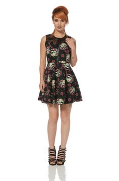 Zombie Girl Dress Price: £37.99