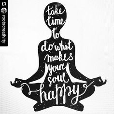 @a_creative_life and I had a conversation the other day about how we need to be doing things that feed our soul. I thought that this #Repost from @rootscreativity and @michellechapman23 was appropriate.  #habits #dailyhabits #soul #happy #mindset #deserve