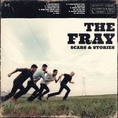 "My favorite Fray album.  Love, love, love the cover of Yeah, Yeah, Yeahs ""Maps""!"