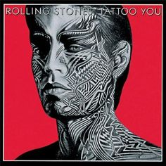 The Rolling Stones: Tattoo You Album Cover Parodies. A list of all the groups that have released album covers that look like the The Rolling Stones Tattoo You album. The Rolling Stones, Rolling Stones Tattoo, Rolling Stones Album Covers, Rolling Stones Albums, Iconic Album Covers, Greatest Album Covers, Rock Album Covers, Classic Album Covers, Music Album Covers