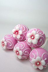 Honeymoon & Destination Wedding planning.  Become our FAN on Facebook: https://www.facebook.com/AAHsf  pink cake pop