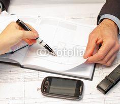 plannning a business meeting