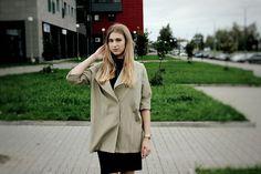 Elena Voronko: Early Autumn