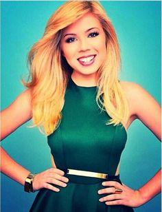 Jennette Mccurdy x