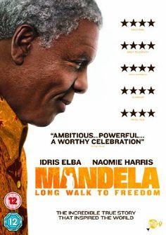 Mandela: Long Walk to Freedom [DVD] DVD ~ Idris Elba, http://www.amazon.co.uk/dp/B00DHJT34A/ref=cm_sw_r_pi_dp_SZ.vtb0H5Y9YS