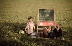 Fotografie Kinder Foto brother for sale