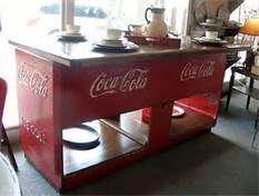 coca cola kitchens - Bing Images Island?