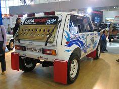 Lada Niva T3