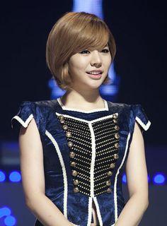 Sunny ★ #SNSD #Kpop