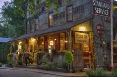Story Inn  Story Indiana This place was so cool. I went here on a photography field trip with my aunt! #story #indiana