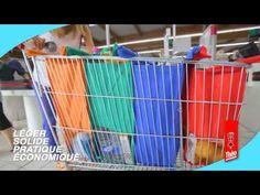 Multi-sacs THEO pour chariot de course disponibles sur Norauto.fr