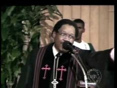 Bishop GE PATTERSON Advice For YOUNG Preachers and Ministers