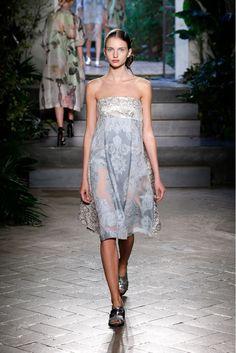 Womenswear Spring Summer 2014
