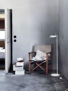 industriell-stil-sommarstuga-gotland-foto-jonas-ingerstedt | ELLE Decoration