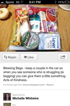 I like the idea behind this. Looks like I've got my weekend activity. faith in humanity restored (16)