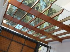 glass deck cover ideal home Dream Patio, My Ideal Home, House, Glass Roof, Home, Outdoor Spaces, New Homes, Backyard Buildings, Container House