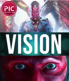 vision 2