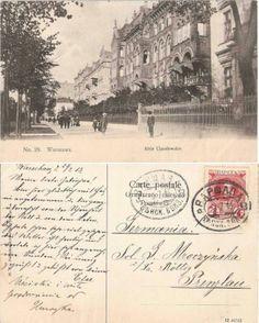 Poland, Decoupage, Vintage World Maps, History, Warsaw, Postcards, Historia
