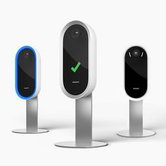 InSight One is an iris scanner and face scanner used in airports for security checks. It helps to speed queues, reduce stress, and improve passenger clearance accuracy. Users approach it and follow a …