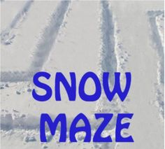 Sick of snow? You won't want it to ever go with these fun activities!
