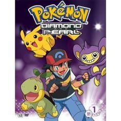 Pokemon Diamond & Pearl Box #1 (Full Frame)