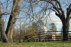 Windmill ....Colonial Williamsburg...Virginia