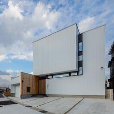 気密性・断熱性の高い家・間取り(愛知県名古屋市)   注文住宅なら建築設計事務所 フリーダムアーキテクツデザイン