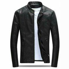 7859c1974d5 7 Best Men s Essentials  The Leather Jacket images