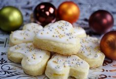 Hungarian Recipes, Dessert Recipes, Food And Drink, Fruit, Christmas, Cakes, Kitchen, Xmas, Cuisine