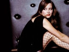 Amy Acker. Love her!