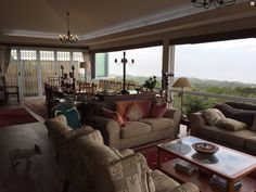 Hillscapes in Port Alfred Seaside Towns, Sunshine Coast, Conditioning, King Size, Wi Fi, Beds, Bathrooms, Internet, Couch