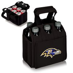 Six Pack- Baltimore Ravens