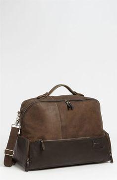 632a229320 DIESEL®  Mad Words - VI8  Duffel Bag