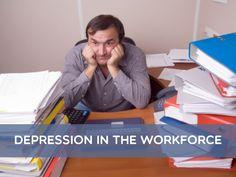 #Depression in the W