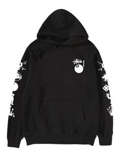 Been Trill Hoodie Sweat Shirt #stussy #been #trill