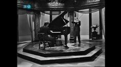 Glenn Gould-Yehudi Menuhin-J.S. Bach-Violin Sonata No.4 (HD)