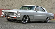 Classic 1967 Chevrolet Nova SS 2-Door Hardtop for sale in Carteret, New Jersey, Ad #20126804