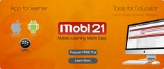 Mobl21 was created by Emantras, an innovative digital education company delivering learning solutions to academic and publishing institutes.