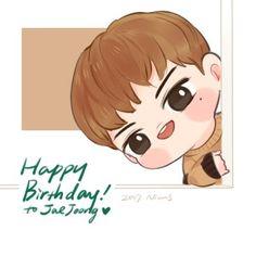 Happy Birthday Jaejoong <3