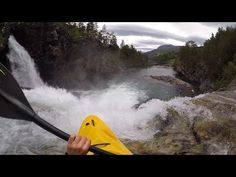 Kayaking in Rauma Norway. Pros cons and any comment really. Share your thoughts! #adventuretravel #travel #adventure #ttot #TravelBoldly #action #nature #explore #islands http://bit.ly/2bCDwmD