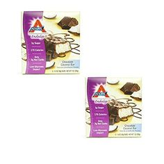 Atkins Endulge Chocolate Coconut Bar - 1.4 Oz, 2 packs