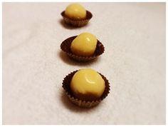 White Chocolate Truffles, http://www.fondbites.com/white-chocolate-truffles/