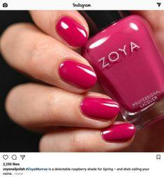 Zoya Instagram