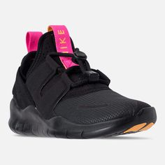 Nike Women's Free RN Commuter 2018 Running Shoes Tênis Para Corrida, Tênis De Corrida, Tênis Cano Alto, Linha De Chegada, Apartamentos De Mulher, Nike Para Mulheres, Women's Shoes, Atlético