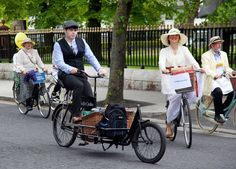 Dublin, Baby Strollers, Bicycle, Children, Baby Prams, Young Children, Bike, Boys, Bicycle Kick