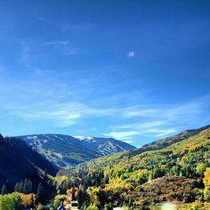 No better place than Avon, Colorado - The Westin Riverfront Mountain Villas #svnlife #Colorado