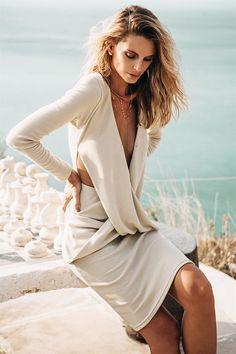 Traver Dress - SABO SKIRT -